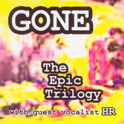 Gone - Epic Trilogy