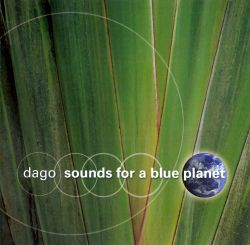 Dagobert Böhm - Sounds for a Blue Planet