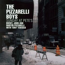 Sunday at Pete's