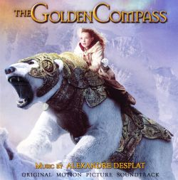 The Golden Compass [Original Motion Picture Soundtrack]