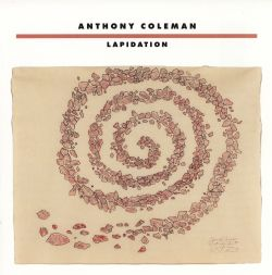 Anthony Coleman: Lapidation