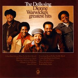 The Dells Sing Dionne Warwicke's Greatest Hits