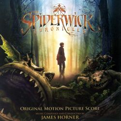 James Horner - The Spiderwick Chronicles [Original Motion Picture Soundtrack]