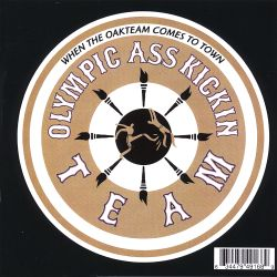 Terry Anderson - When the Oakteam Comes to Town