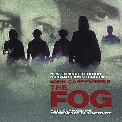 The Fog [Original Motion Picture Soundtrack]