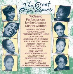 The Great Gospel Women