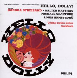 Hello, Dolly! [Original Motion Picture Soundtrack]