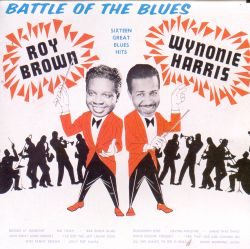 Battle of the Blues, Vol. 1