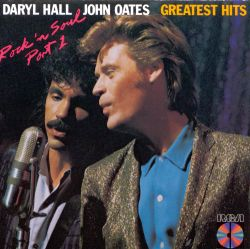 rock 39 n soul pt 1 greatest hits daryl hall john oates songs reviews credits awards. Black Bedroom Furniture Sets. Home Design Ideas