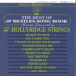 The Best of the Beatles Songbook