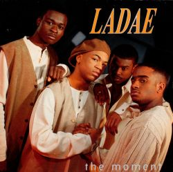 Ladae! - The Moment