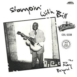 Stompin' with Bill