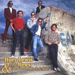 The Heart of Rock & Roll: The Best of Huey Lewis & the News