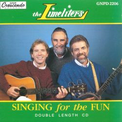 The Limeliters - Singing for the Fun