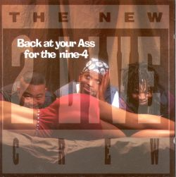 Back at Your Ass for the Nine-4