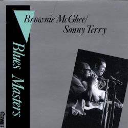 Sonny Terry & Brownie McGhee - Blues Masters