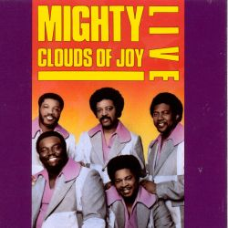 Mighty Clouds of Joy Live