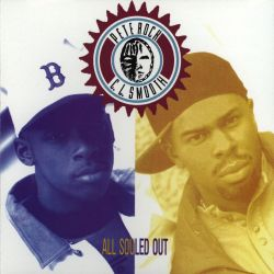 Pete Rock & C.L. Smooth - All Souled Out