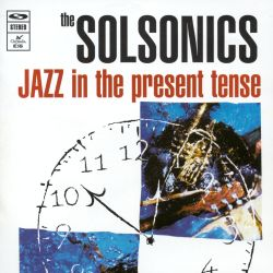 Jazz in the Present Tense