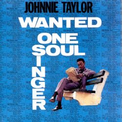 Wanted: One Soul Singer