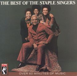 The Best of the Staple Singers [Stax]