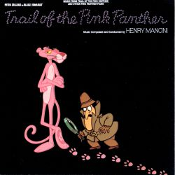 The Trail of the Pink Panther (& Other Pink Panther Films)