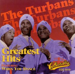 The Turbans - Greatest Hits