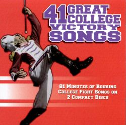 41 Great College Victory Songs