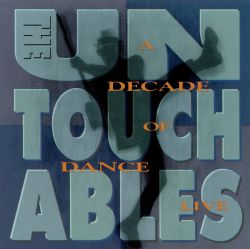 Decade of Dance: Live