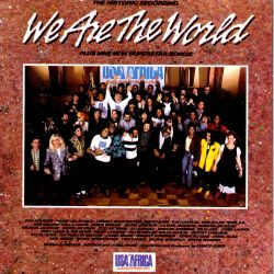 USA for Africa: We Are the World - USA for Africa | Songs