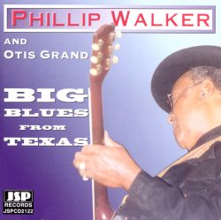 Big Blues From Texas