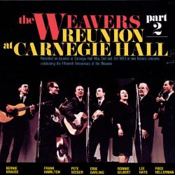 The Reunion at Carnegie Hall, 1963, Pt. 2
