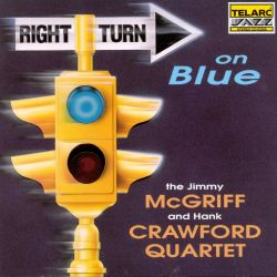 Right Turn on Blues