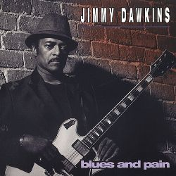 Blues & Pain