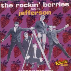 The Best of the Rockin' Berries Featuring Jefferson