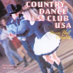 Country Dance Club USA: Dance Hall Delights