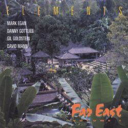 Far East, Vol. 1
