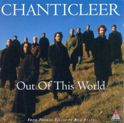 Out of This World: A Chanticleer Portrait