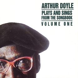 Plays and Sings from the Songbook, Vol. 1