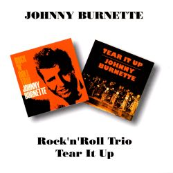 Rock 'n' Roll Trio/Tear It Up