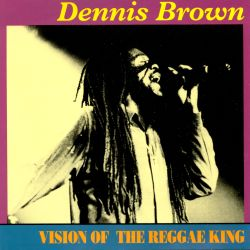 Vision of the Reggae King