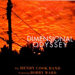 Henry Cook - Dimensional Odyssey