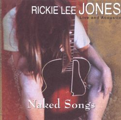 Naked Songs: Live and Acoustic