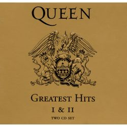 Greatest Hits, Vols. 1 & 2 - Queen | Songs, Reviews ...