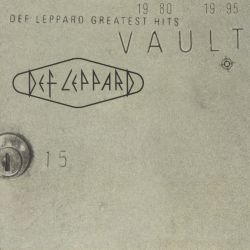 Vault: Def Leppard Greatest Hits 1980-1995