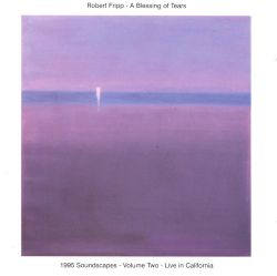 A Blessing of Tears: 1995 Soundscapes, Vol. 2