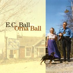 E.C. Ball with Orna Ball & the Friendly Gospel Singers
