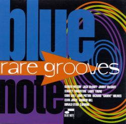Blue Note Rare Grooves