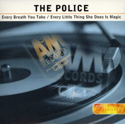 The Police - Every Breath You Take [CD5 Single]