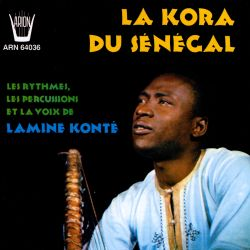The Kora of Senegal, Vol. 1